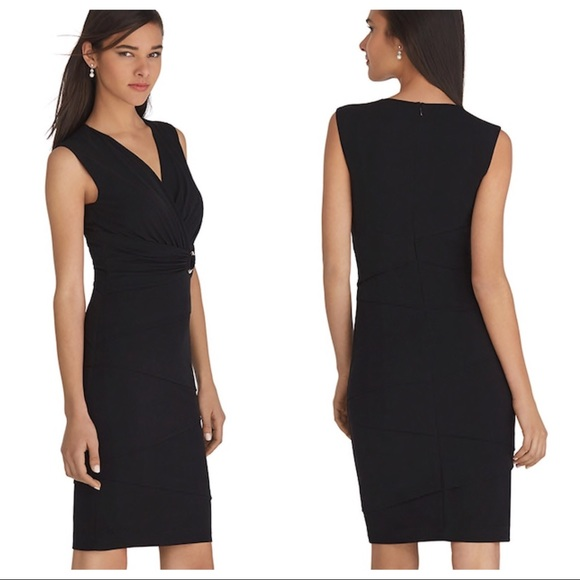 a5938a4e0f3 ... Instantly Slimming Dress. M 5b81b54928309587e3b34c55